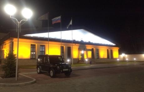 Спортивно-патриотический клуб «Архангел Михаил», г. Екатеринбург