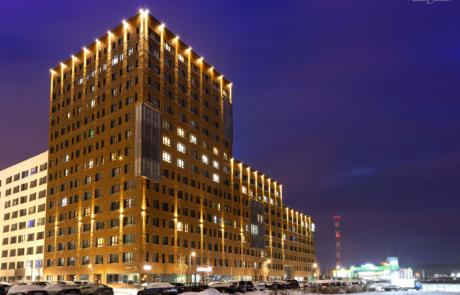 ЖК «Суходольский», г. Екатеринбург