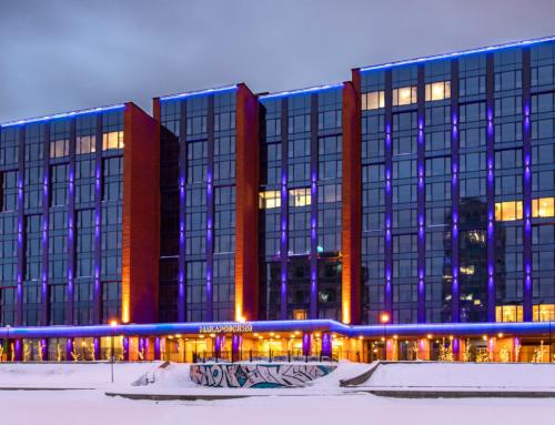"Residential complex ""Makarovskii"" Elite, Ekaterinburg"